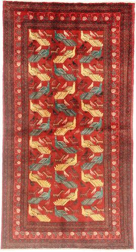 RugVista Beluch -matto 122x238 Persialainen Matto