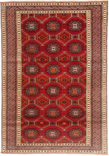 RugVista Beluch -matto 112x160 Persialainen Matto