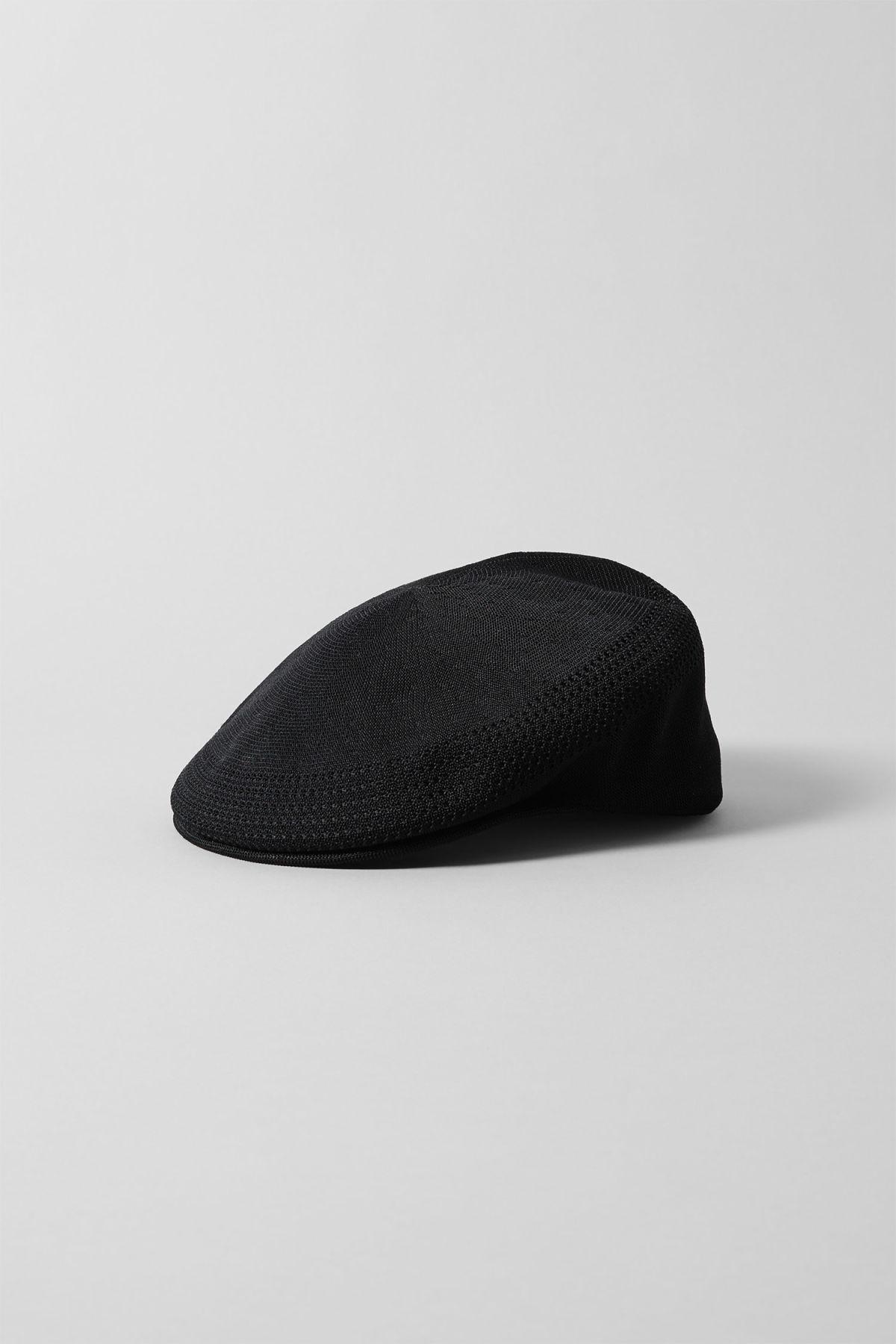 Tropic 504 Ventair Cap - Black-M
