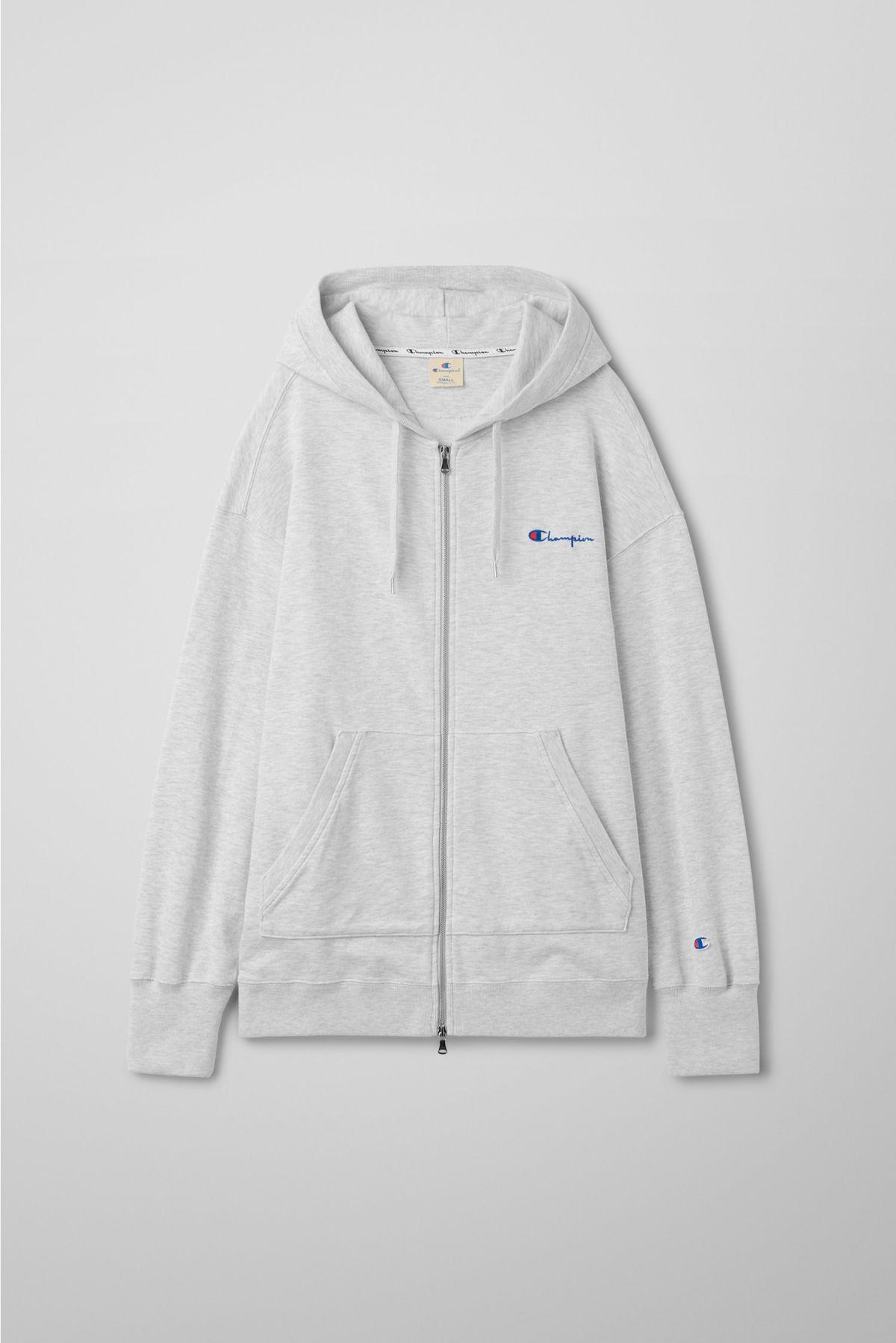 Soar Oversized Hoodie - Grey-M
