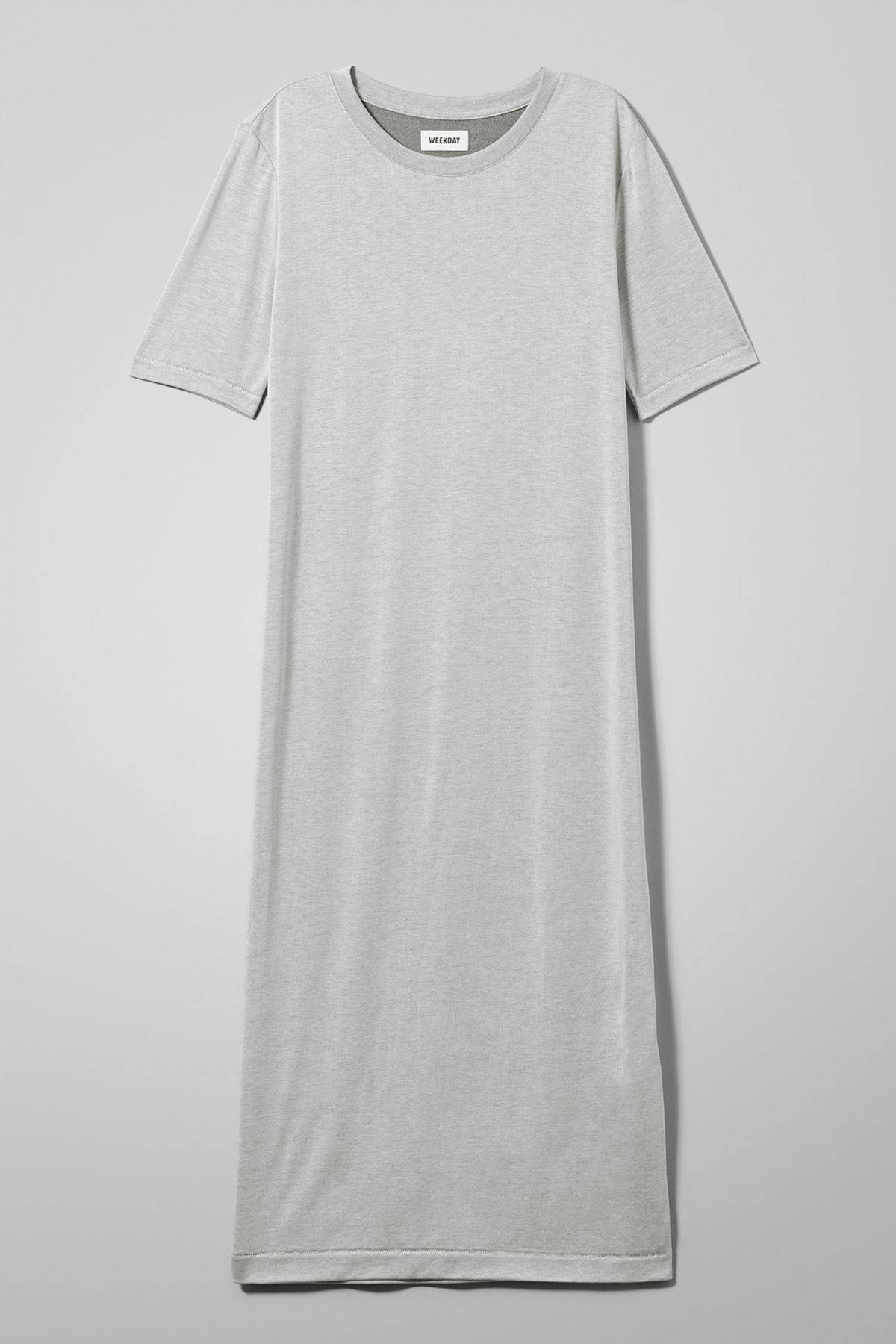 Image of Beyond Dress - Grey-XS