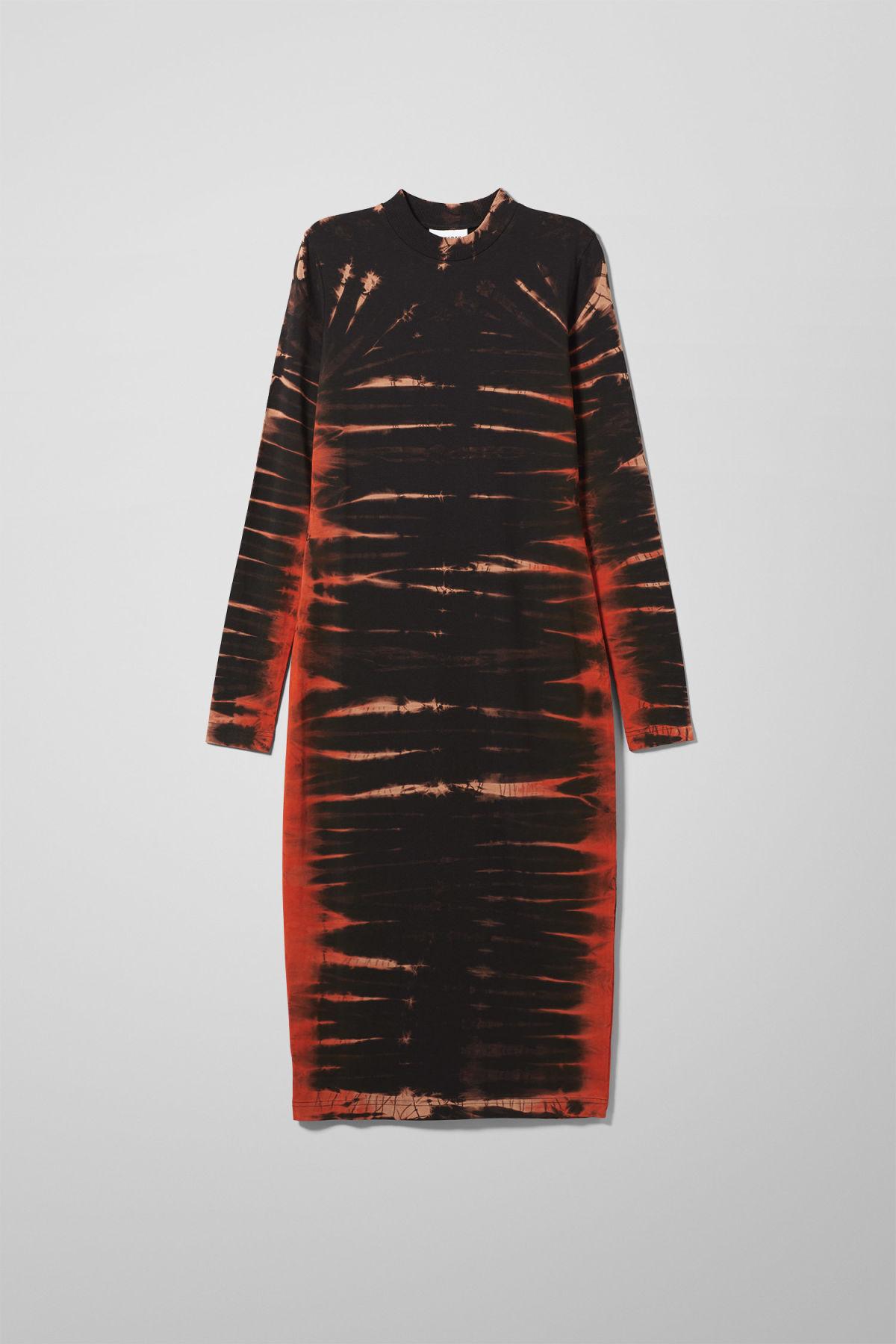 Image of Meja Dress - Beige-M