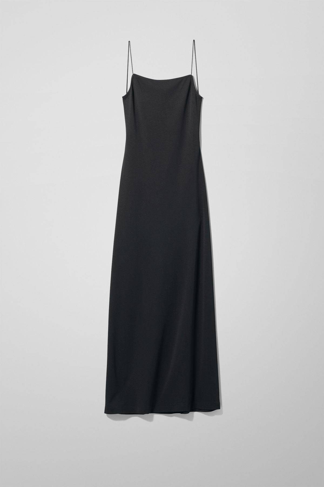 Image of Kiara Dress - Black-M