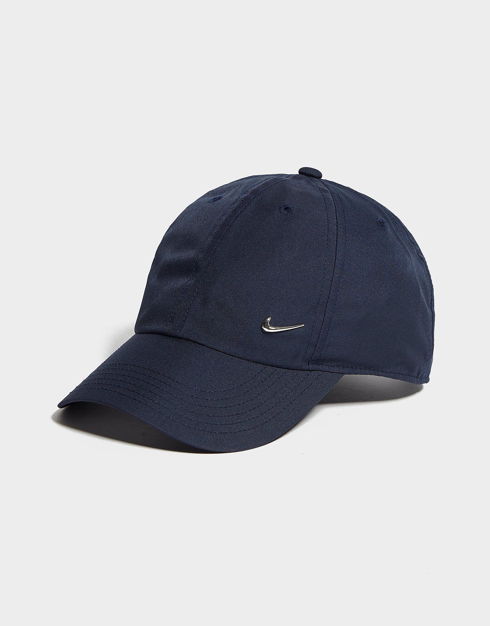 Image of Nike H86 Swoosh Lippalakki - Mens, Sininen