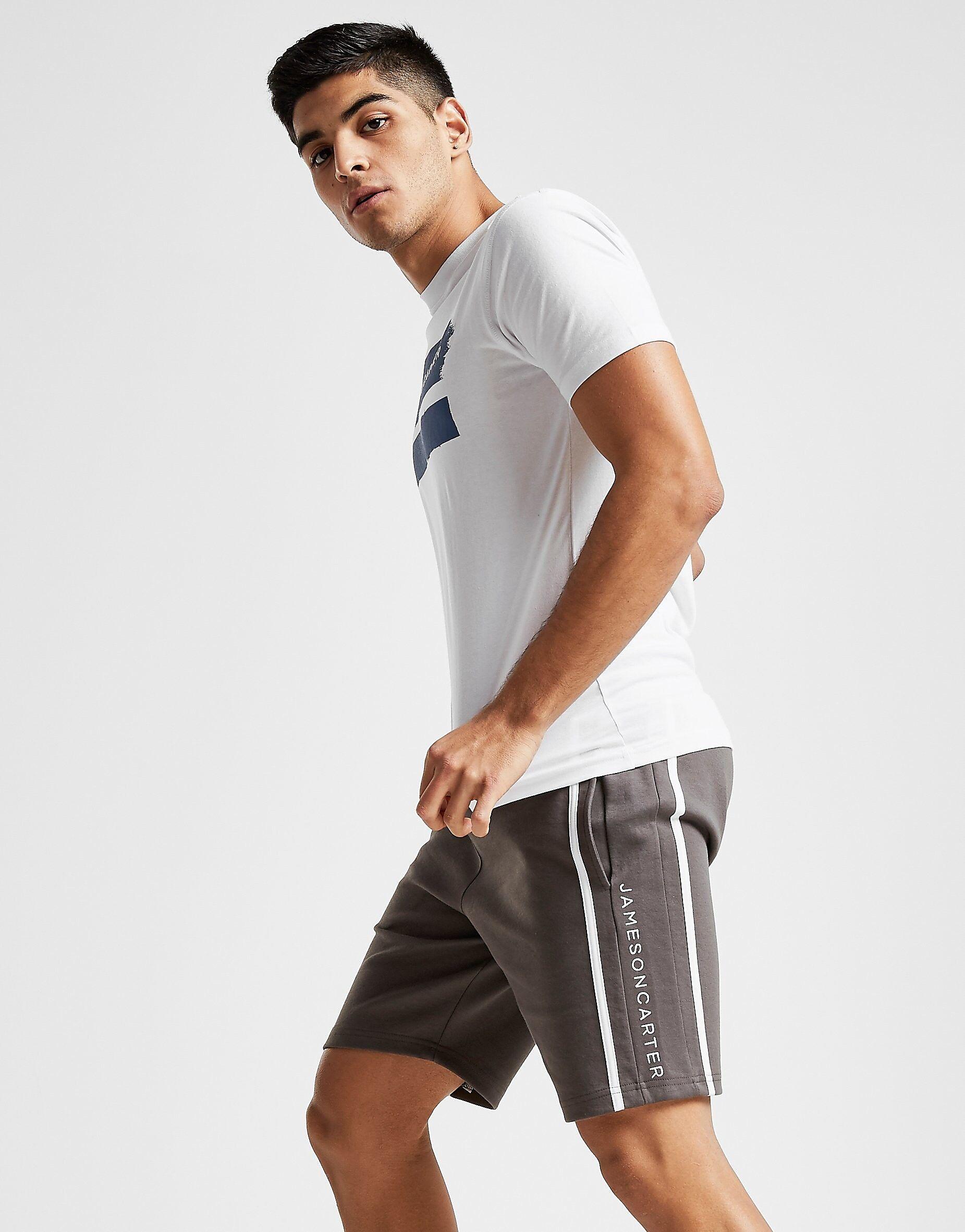 Image of JAMESON CARTER Giltspur Shorts - Only at JD - Mens, Harmaa