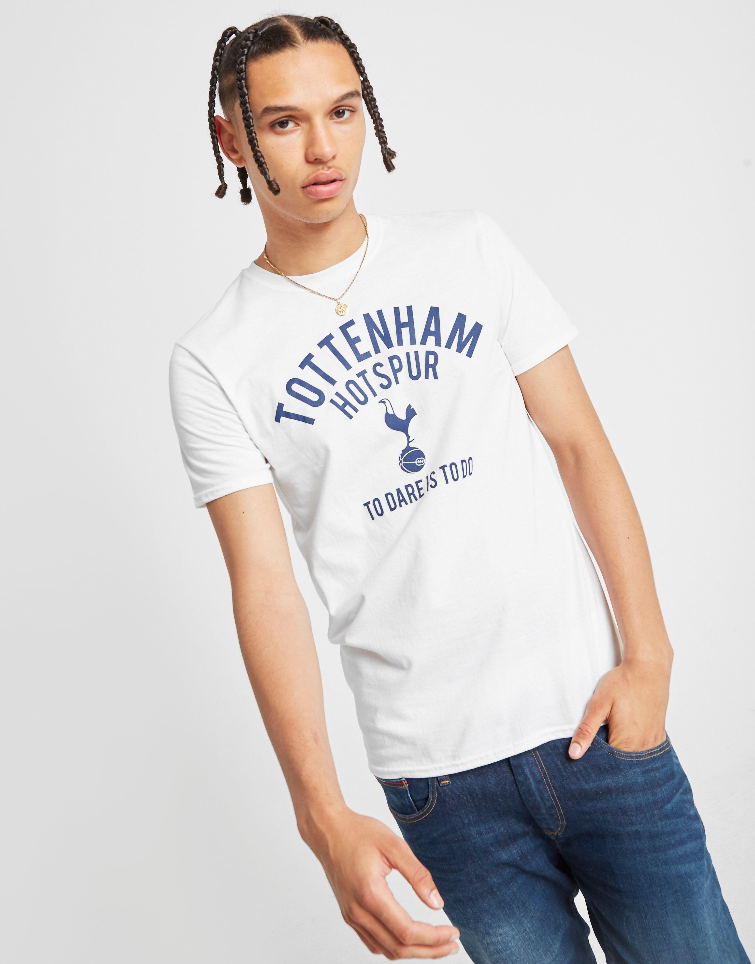Official Team Tottenham Hotspur FC