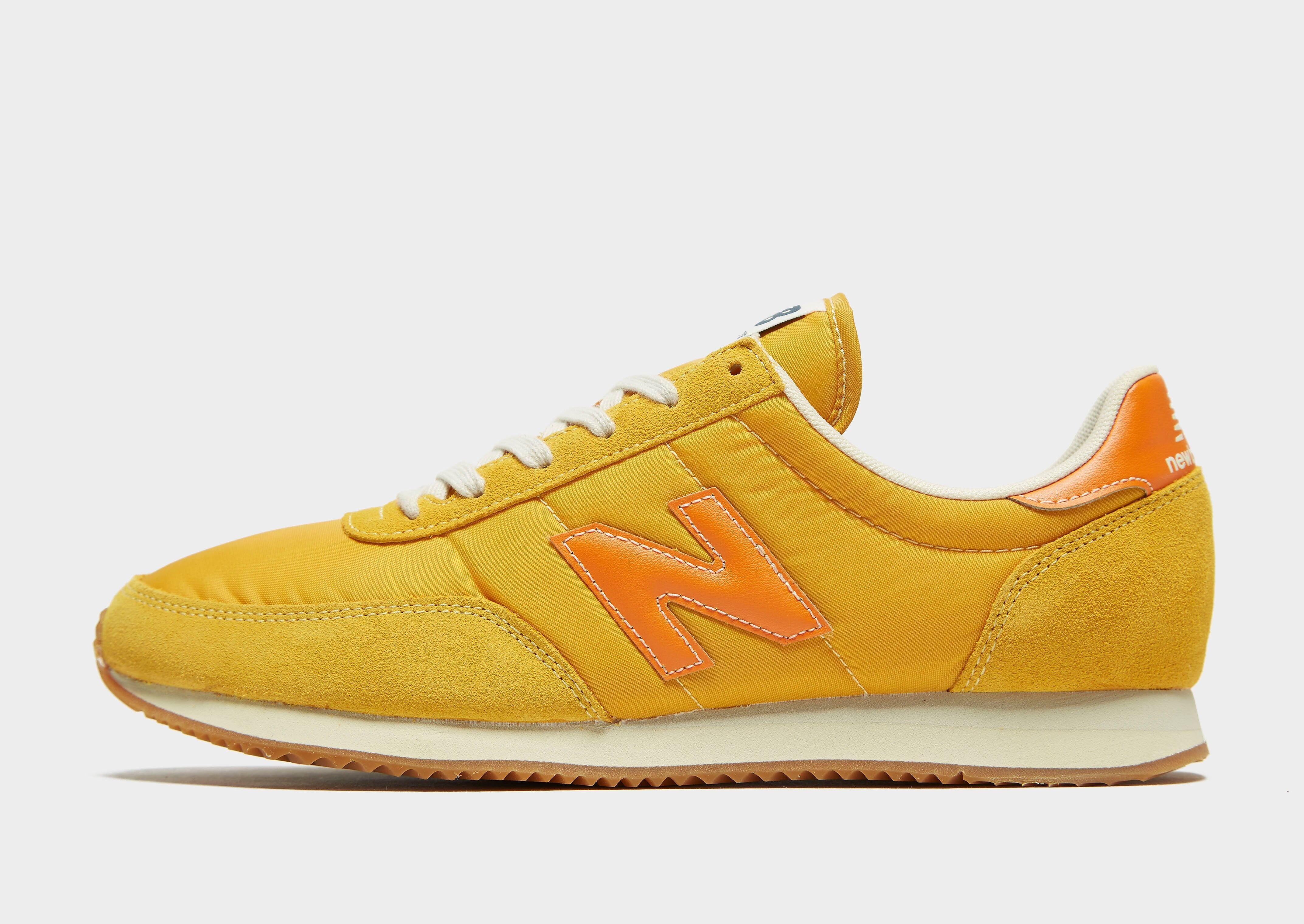 New Balance 720 - Mens, Keltainen