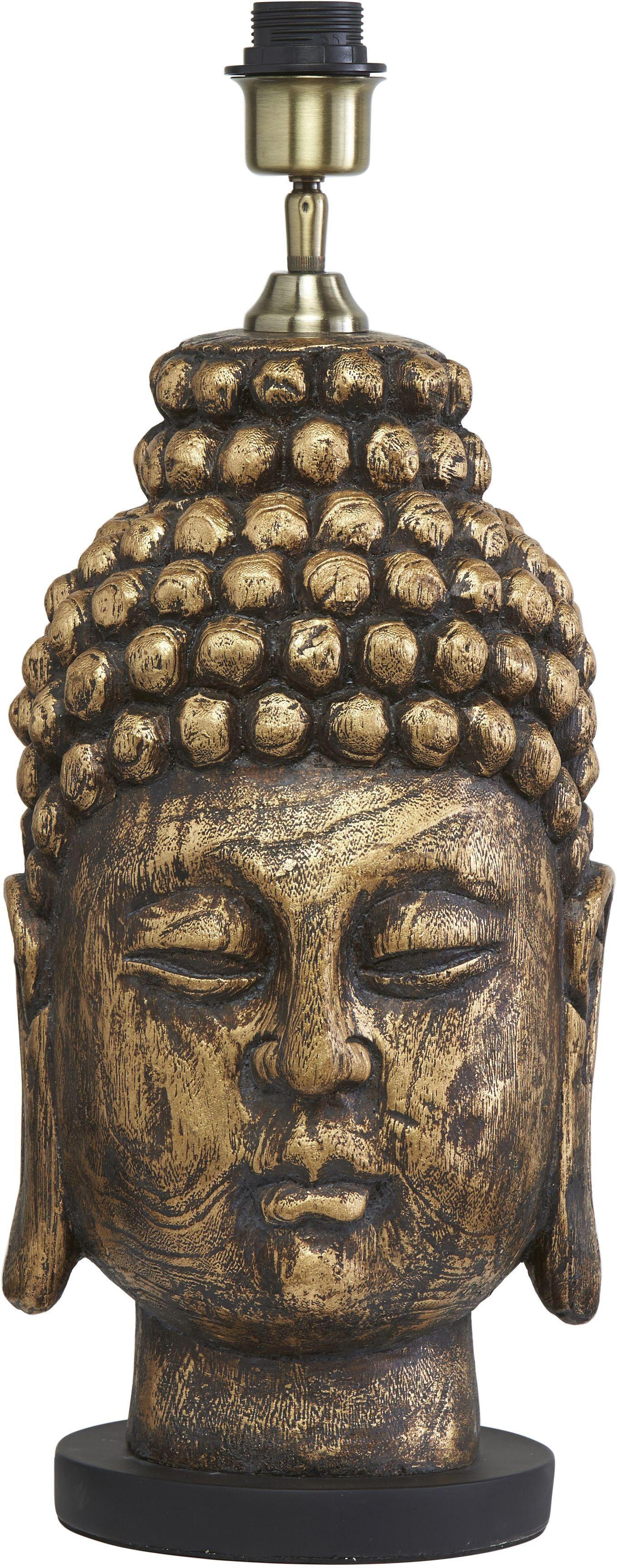 Pr Home Buddha Antikiki Messinki 54cm Lampunjalat