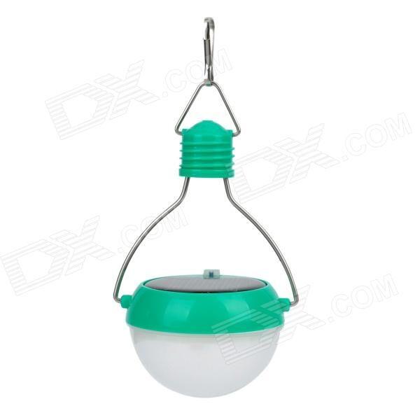 Portable Waterproof Solar 7-LED Power-Saving Lamp