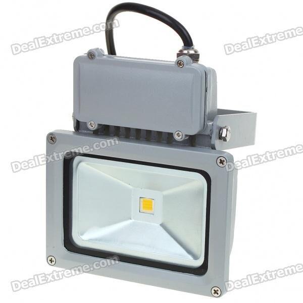 15W 1500LM Warm White Flood Light/Projection Lamp (220V)