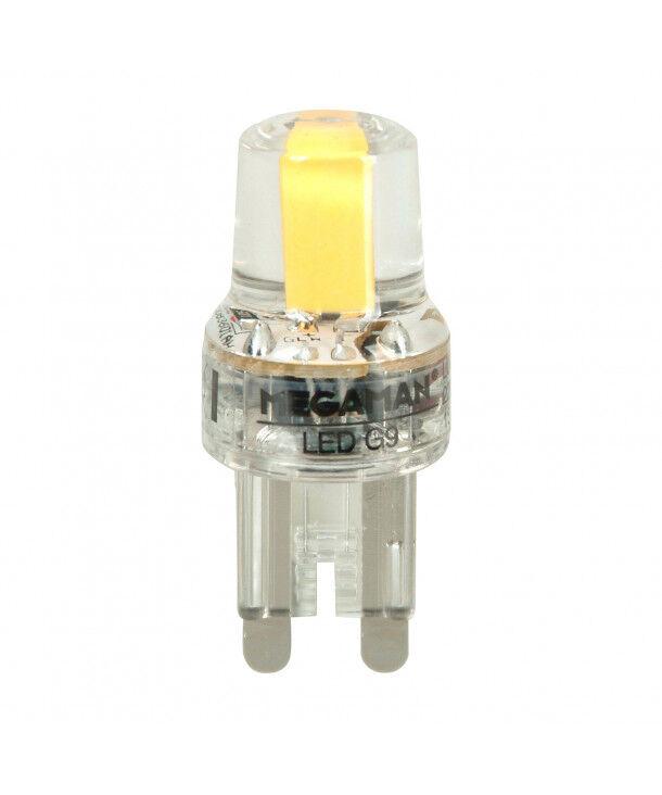 Megaman Lamppu LED 2W (180lm) G9 - Megaman