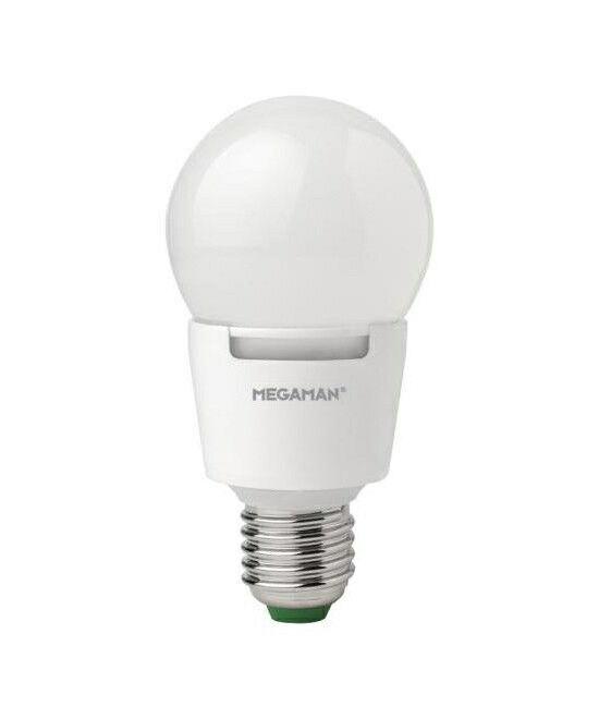 Megaman Lamppu LED 10W (650lm) Classic Himmennettävissä E27 - Megaman