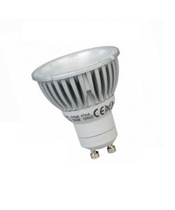 Megaman Lamppu LED 6W (410lm) 60° Himmennettävissä GU10 - Megaman