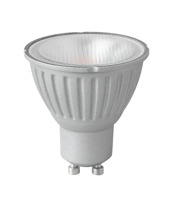 Megaman Lamppu LED 7W (550lm) Himmennettävissä 35° GU10 - Megaman