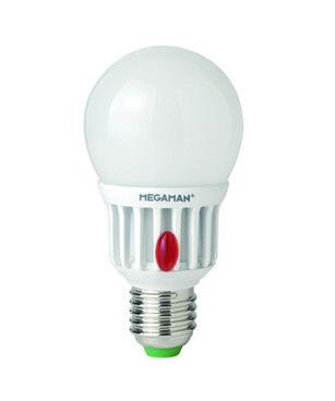 Megaman Lamppu LED 8W (600lm) Classic Sensor E27 - Megaman