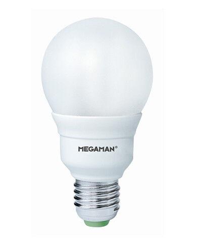 Megaman Lamppu LED 9,5W (810lm) Step Himmennettävissä E27 - Megaman