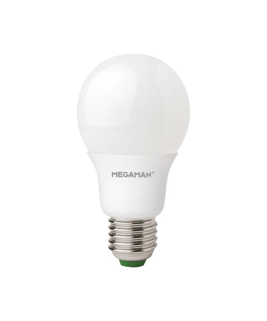 Megaman Lamppu LED 7,4W (810lm) E27 - Megaman