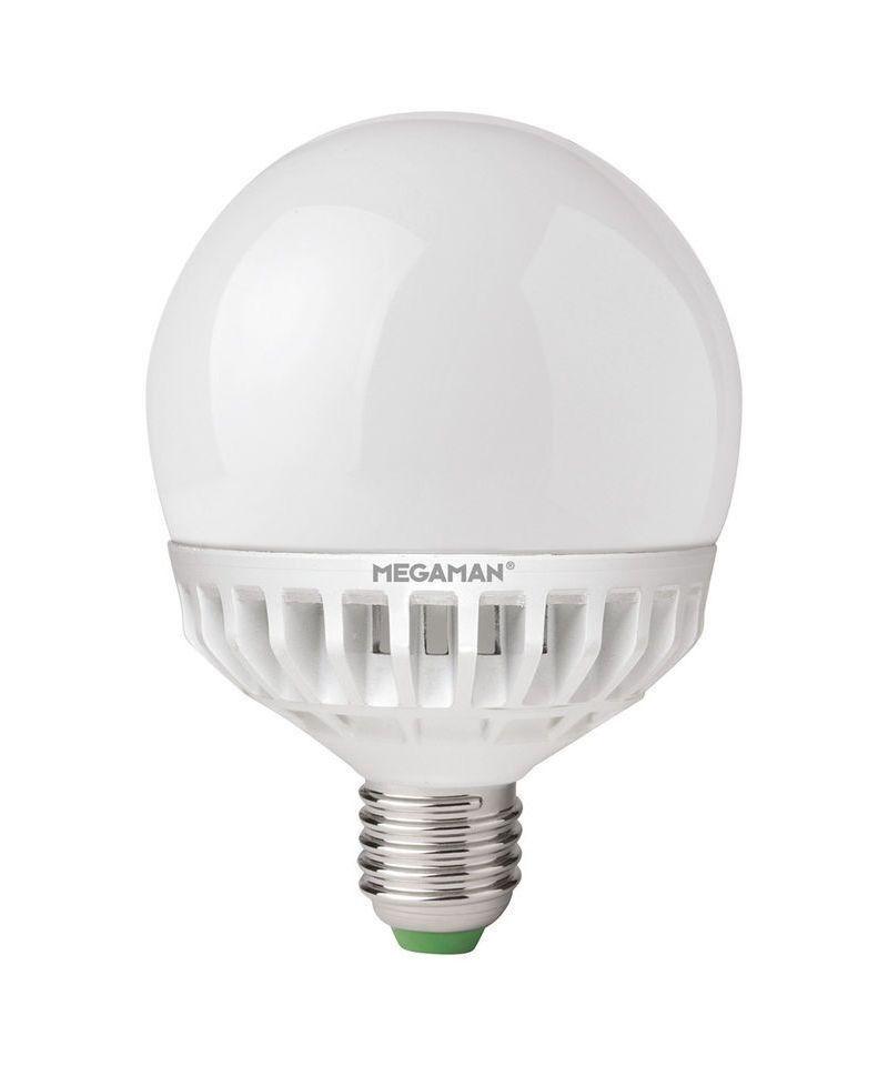 Megaman Lamppu LED 14W (810 lm) Globe Ø92 E27 Himmennettävissä - Megaman