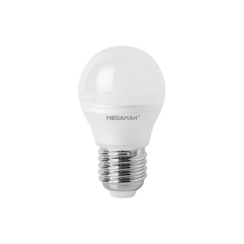 Megaman Lamppu LED 6W Mainoslamppu Himmennettävissä E27 - Megaman
