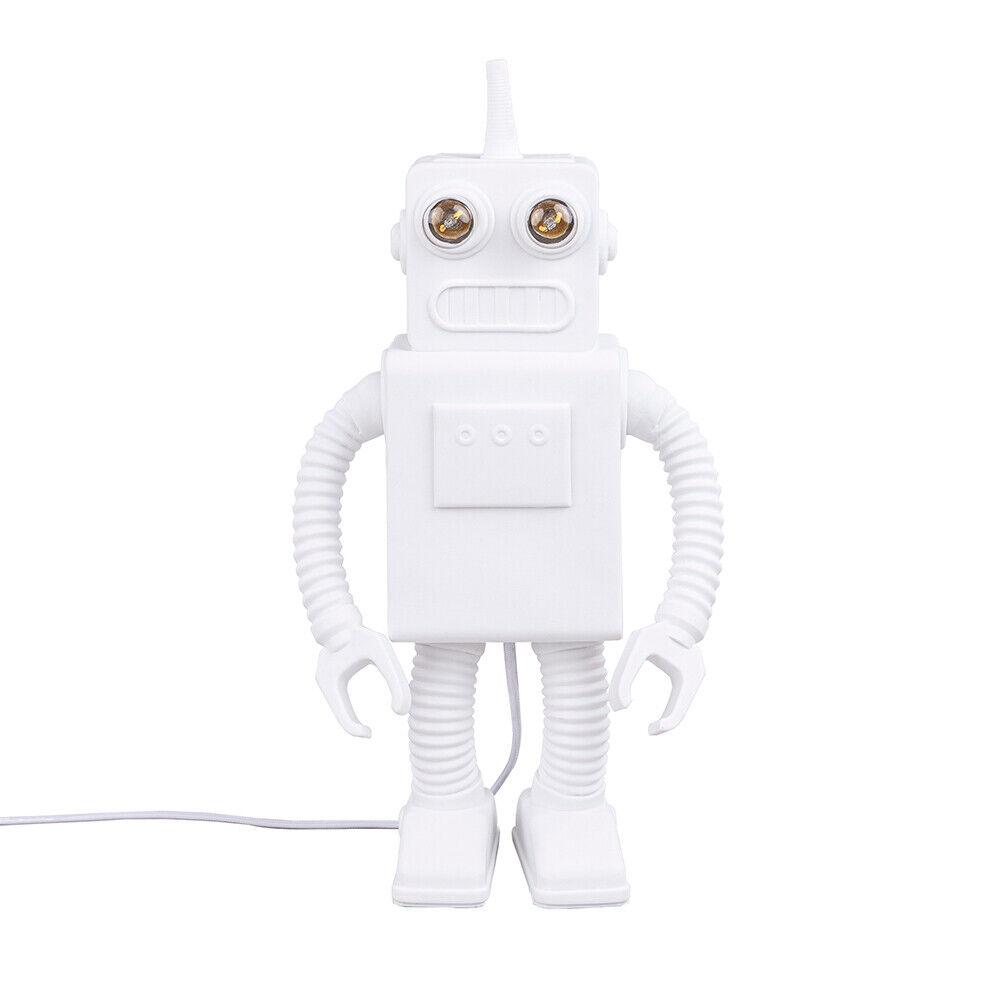 Seletti Robot Pöytävalaisin - Seletti