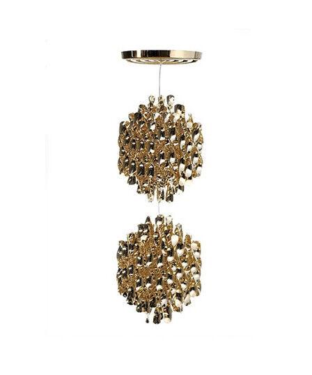 Verpan Spiral SP2 Kulta - Verpan