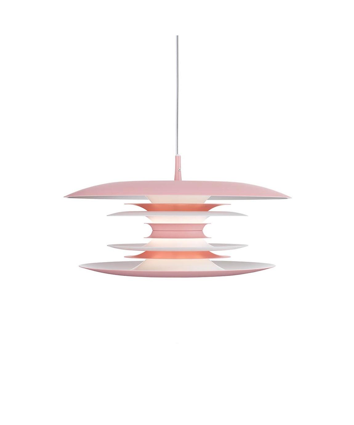 Belid Diablo Riippuvalaisin LED Ø400 Vaaleanpunainen - Belid