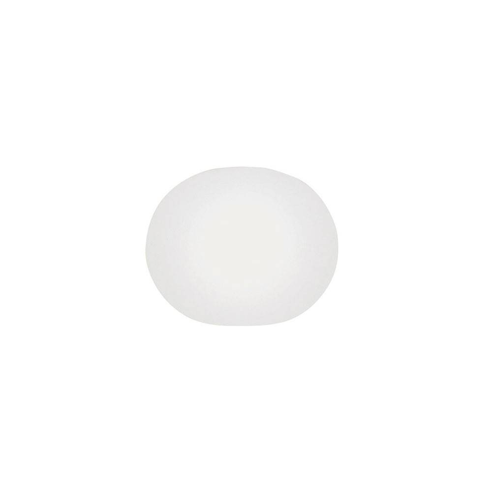 Flos Varjostin Glo-Ball Mini S Riippuvalaisimeen - Flos