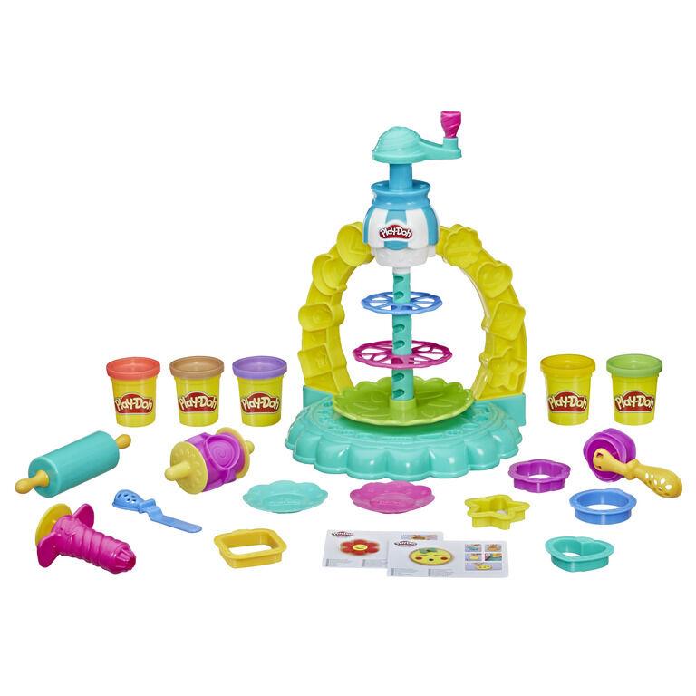 Play-Doh Cookie Tower (E5109EU4)