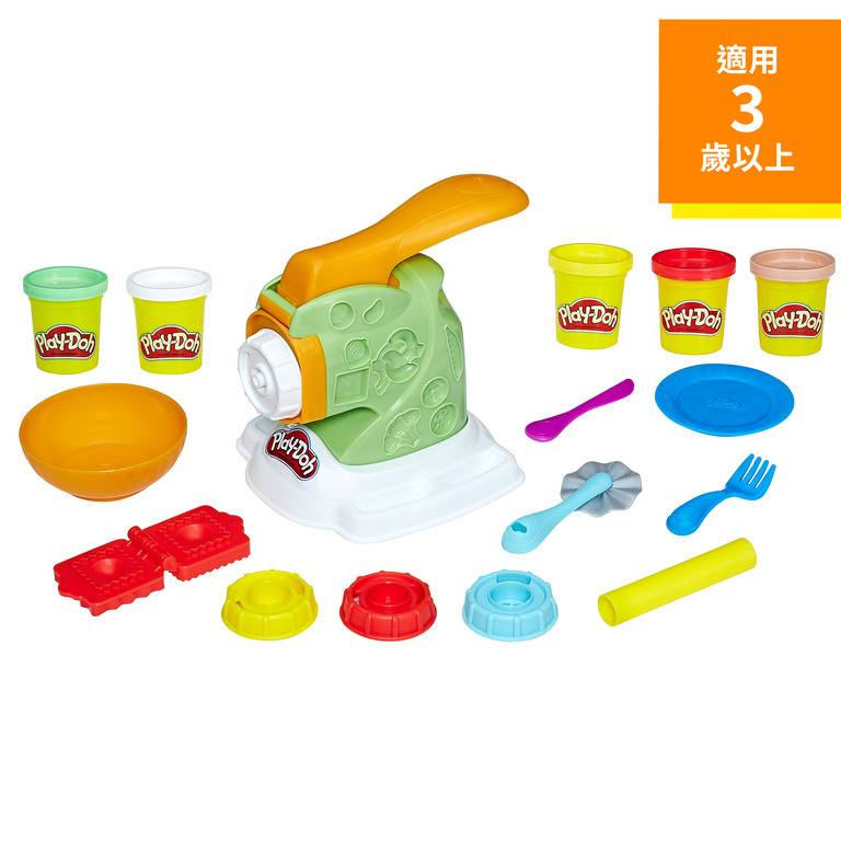 Play-Doh Noodle Makin Mania (B9013)