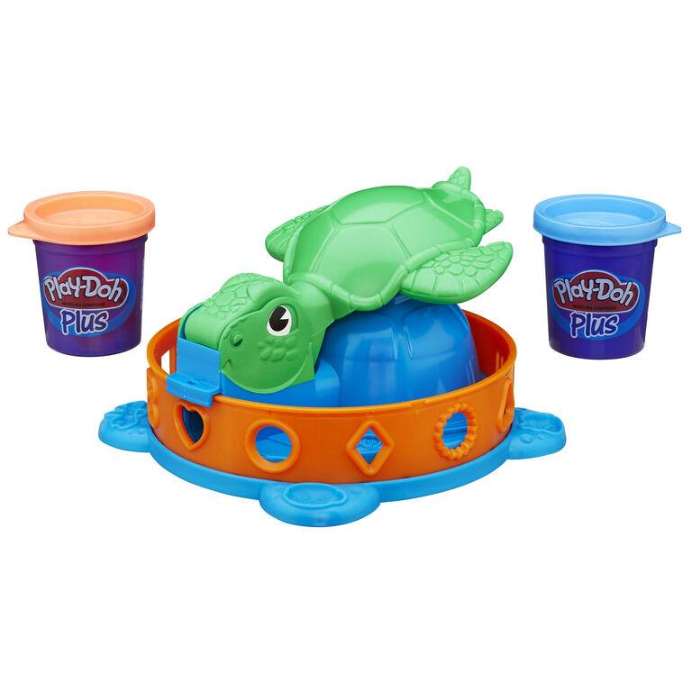 Play-Doh Twist N