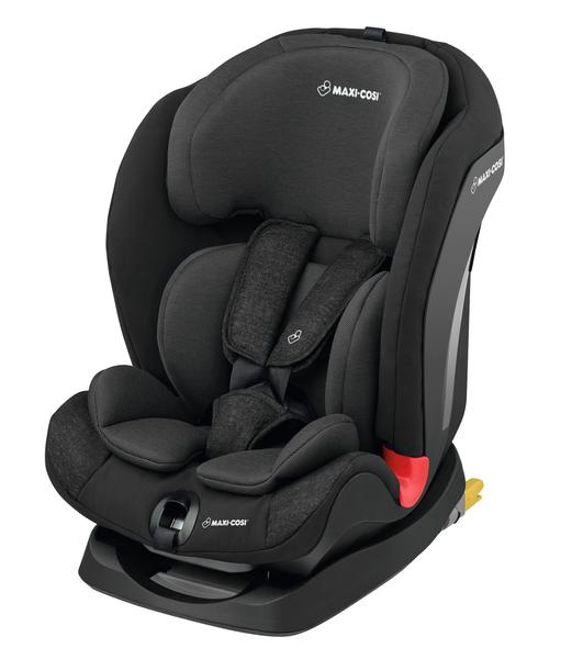 Titan Maxi-Cosi Titan Car Seat (9-36 kg) Nomad Black