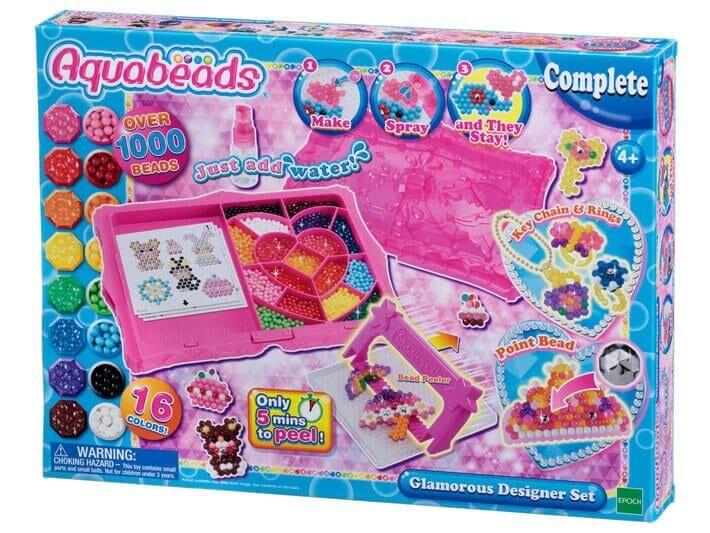 Aquabeads Glamourous Designer Set (31028)