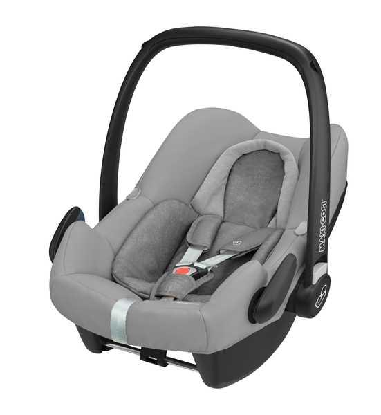 Maxi-Cosi Rock Car Seat Nomad Grey