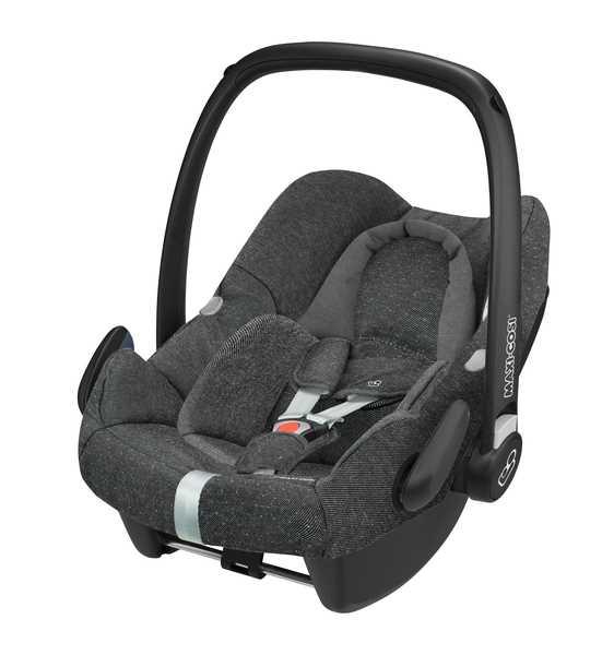 Maxi-Cosi Rock Car Seat Sparkling Grey