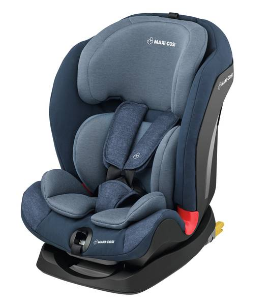 Titan Maxi-Cosi Titan Car Seat (9-36 kg) Nomad Blue