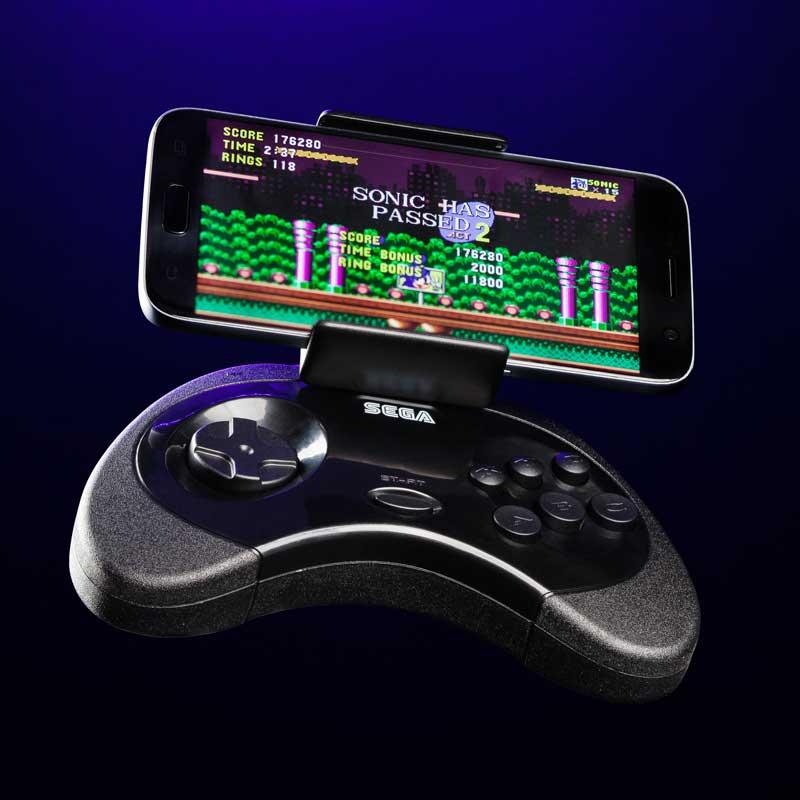SEGA Smartphone Controller (PP4549SE)