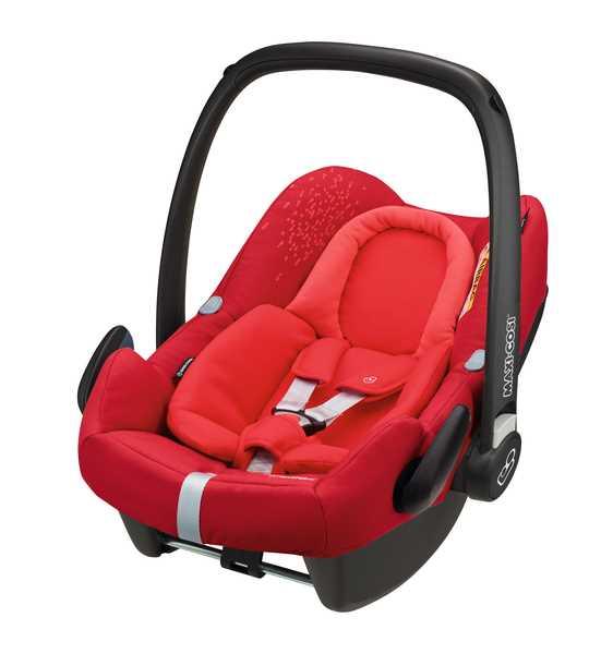 Maxi-Cosi Rock Car Seat Vivid Red