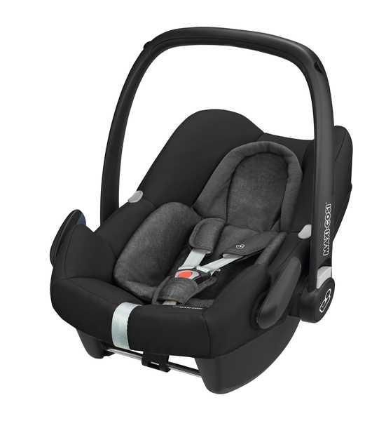 Maxi-Cosi Rock Car Seat Nomad Black