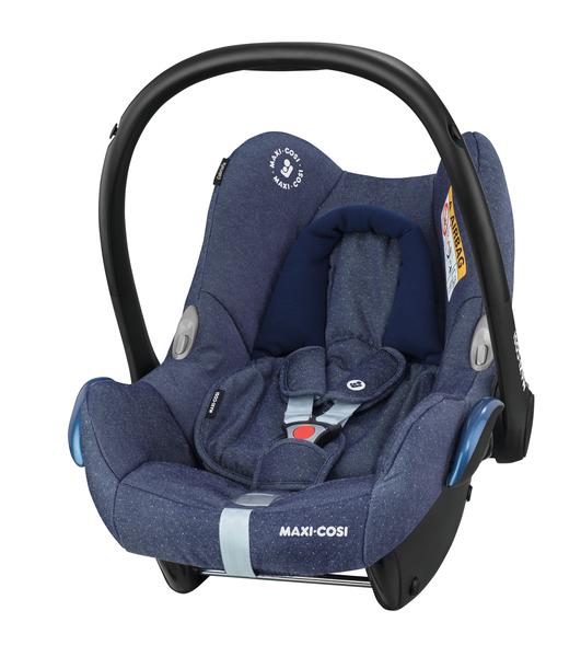 Maxi-Cosi Cabriofix (0-13 kg) Sparkling Blue