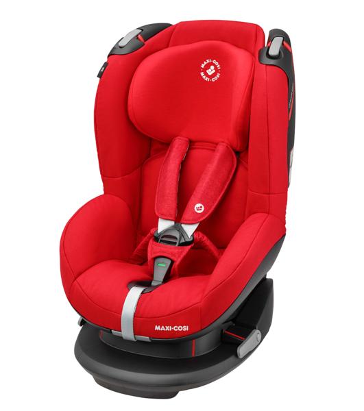 Maxi-Cosi Tobi Car seat (9-18 kg) Nomad Red