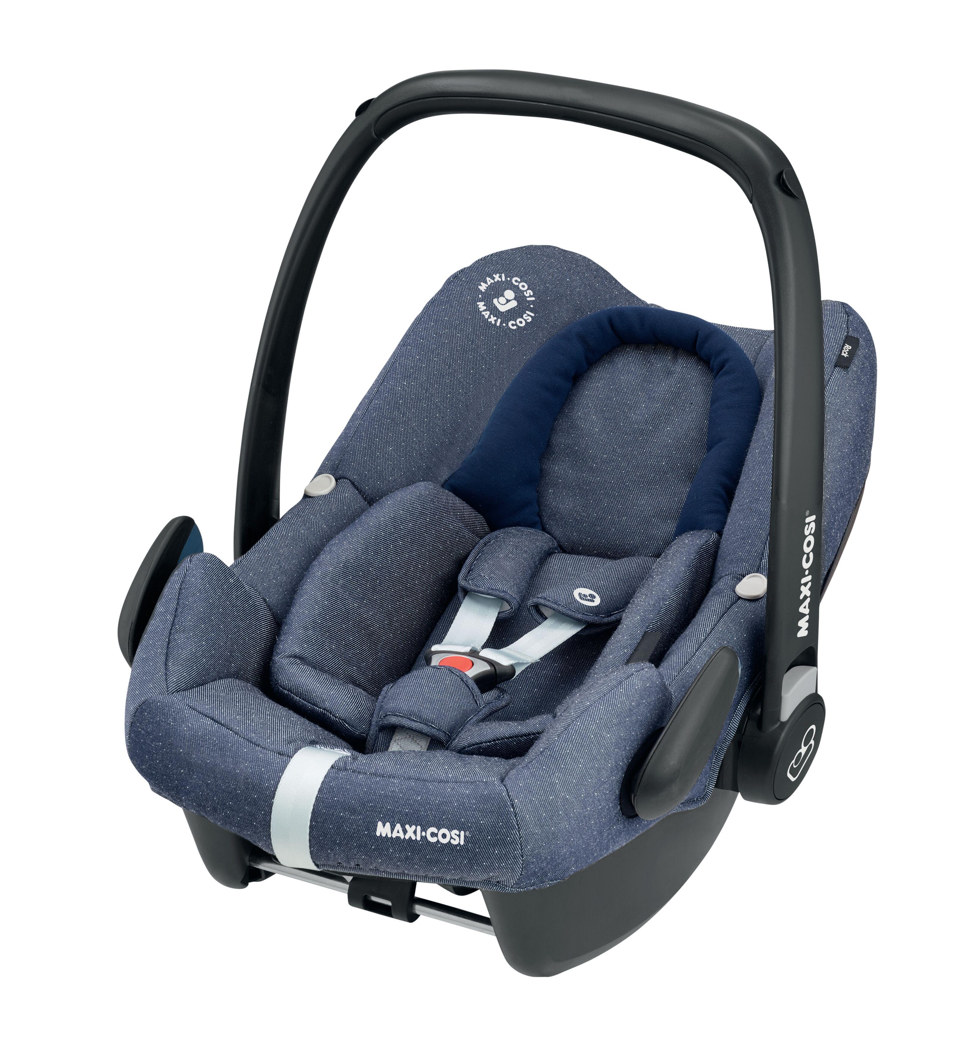Maxi-Cosi Rock Car Seat Sparkling Blue