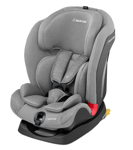 Titan Maxi-Cosi Titan Car Seat (9-36 kg) Nomad Grey