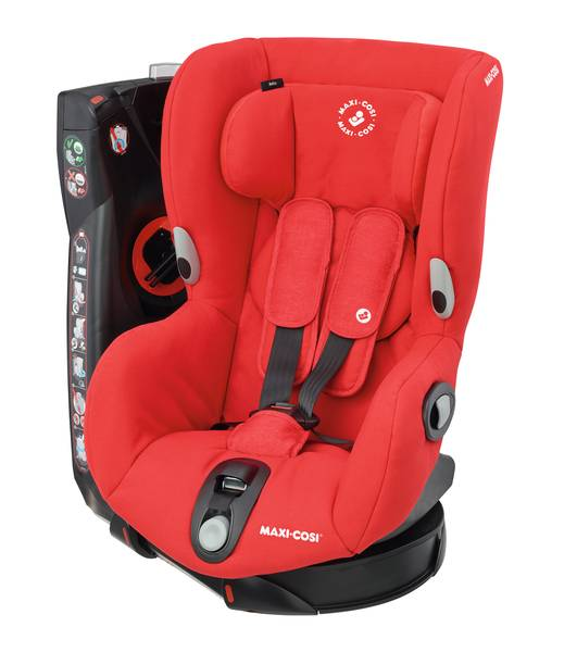 Maxi-Cosi Axiss (67-105 cm) Nomad Red
