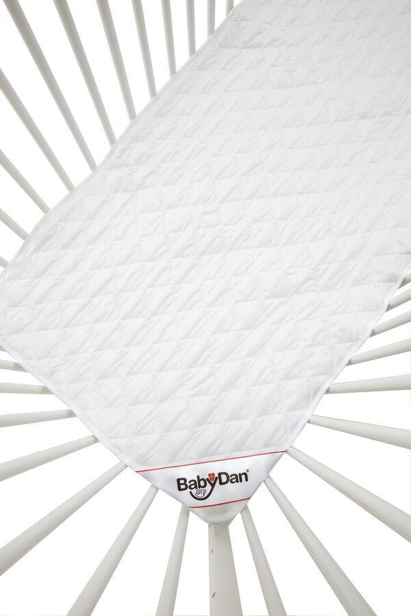 Baby Dan  Baby Mattress Pad 60 x 120 x 0,5 cm (1233)