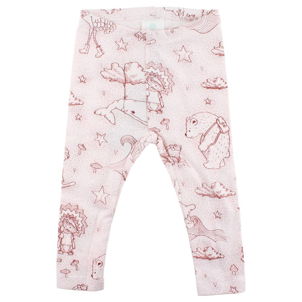 EN FANT Ink Leggings-Oekotex