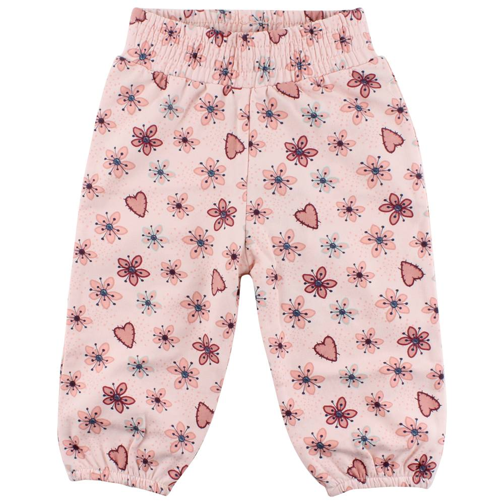 Small Rags Pants All Over Print