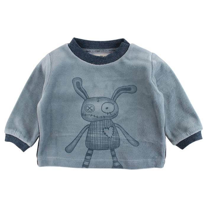 Small Rags LS T-Shirt Hope