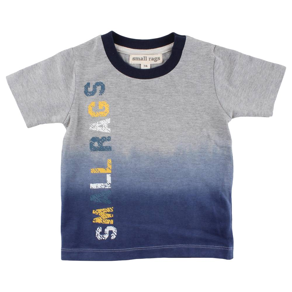 Small Rags T-Shirt Oekotex