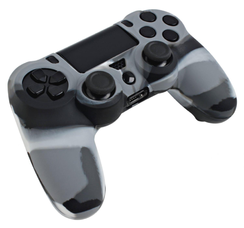 Piranha PS4 Camo Skin