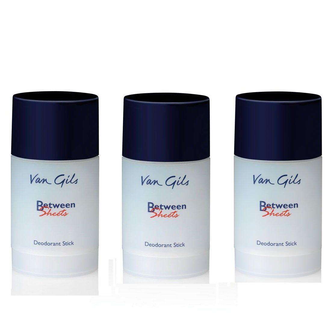 Van Gils 3x Between Sheets Deodorant Sticks